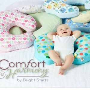 Comfort And Harmony | Nursing Pillow and Lounger